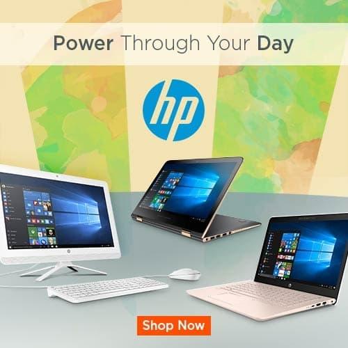 HP Refurbished Laptops