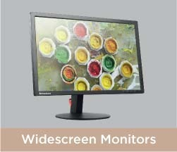 Widescreen Monitors
