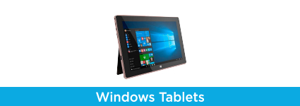 Windows Tablet PCs