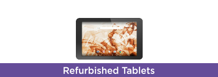 Refurbished Tablet PCs