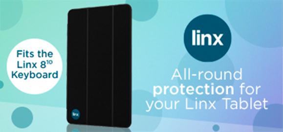 Linx 810 Case