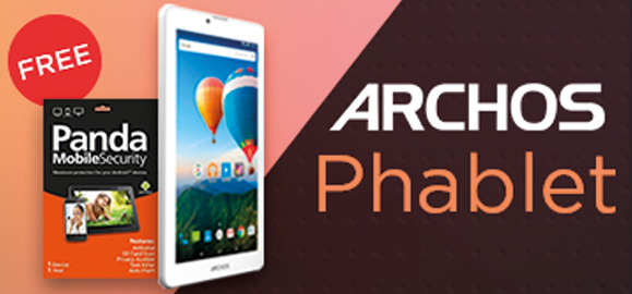 Archos Bundle