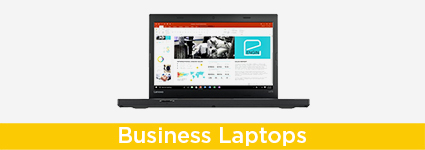 Business Laptop
