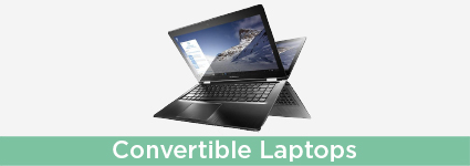 Convertible Laptops
