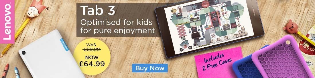 Lenovo Kids Tab 3