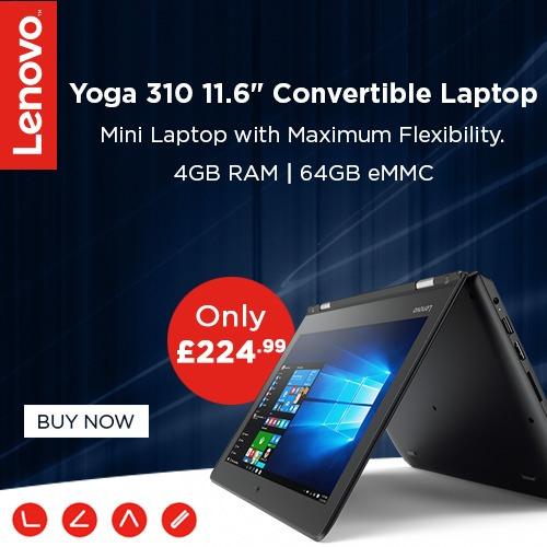 Lenovo Yoga 310