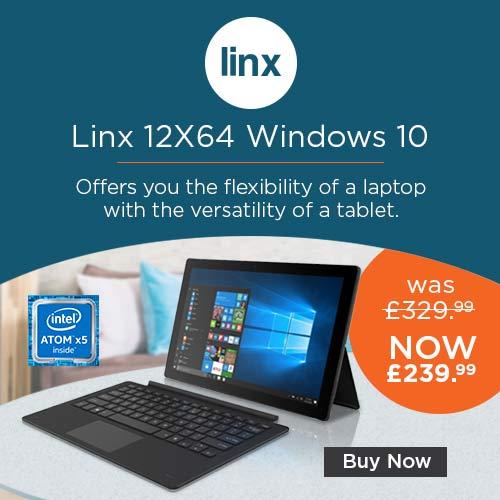 Linx 12x64