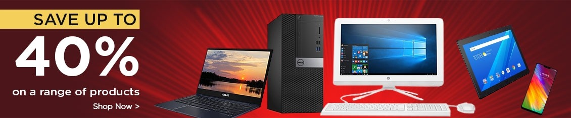 Top Tech Deals