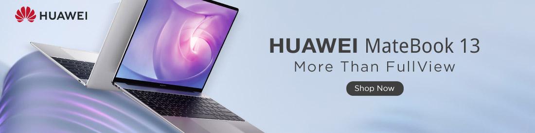 Huawei Laptops
