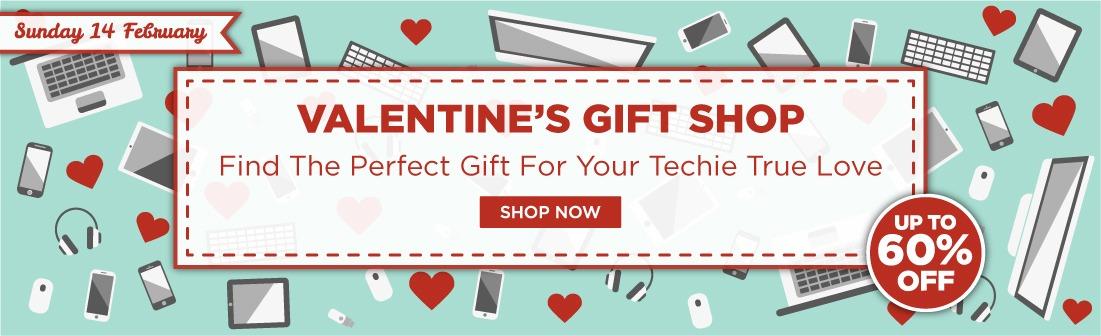 Valentines Shop