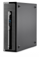 HP Prodesk 400 G1 SFF Desktop PC Intel Core i3-4130 3.4 GHz, 4GB RAM, 1TB HDD W7