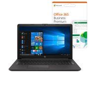 HP 250 G7 15.6 inch Best Laptop Deal Intel Core i5-1035G 8GB RAM 256GB SSD DVD Win10