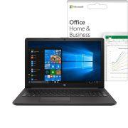 HP 250 G7 15.6 inch Best Laptop Intel Core i5-1035G 8GB RAM 256GB SSD DVD Win 10 Pro