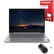 Lenovo ThinkBook 14 inch Best Buy Laptop Core i5-1035G1 8GB RAM 256GB SSD Win10 Pro