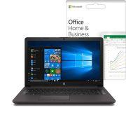 HP 255 G7 15.6 inch Best Laptop AMD Ryzen 5 3500U, 8GB, 256GB SSD, DVDRW,Win10 Pro