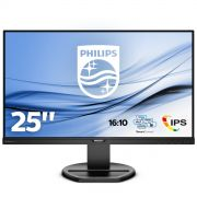 Philips B Line LCD monitor with PowerSensor 252B9/00 25 in Full HD LED Monitor,