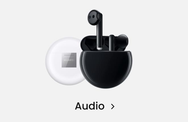 Huawei Audio