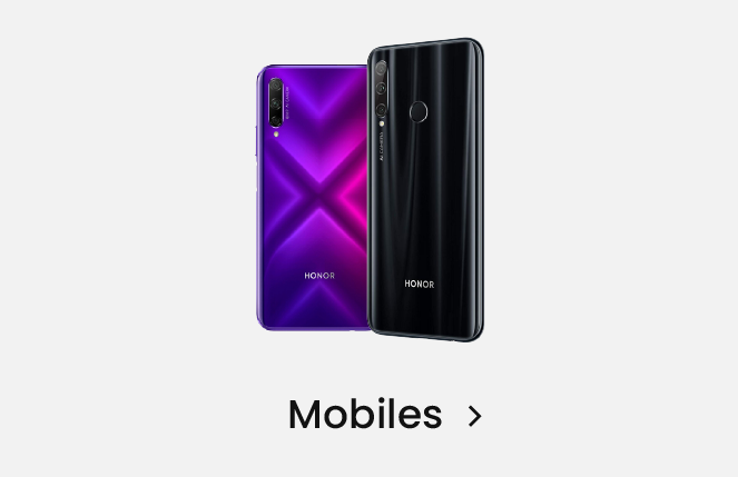Honor Mobiles