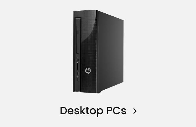 Refurb Desktops