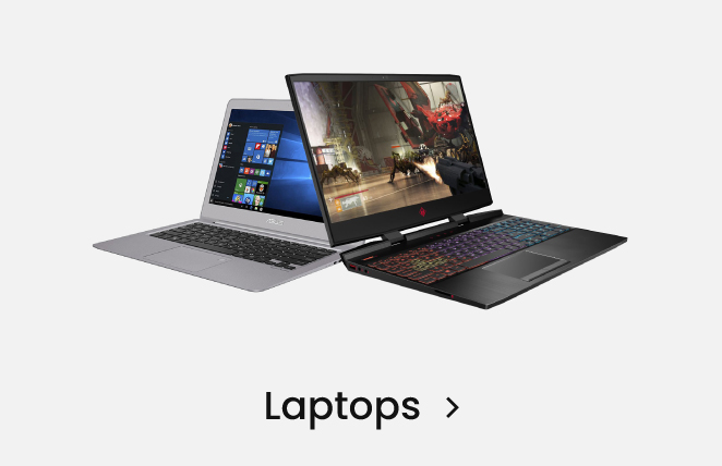 Refurb Laptops