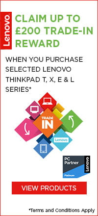 Lenovo Trade-IN