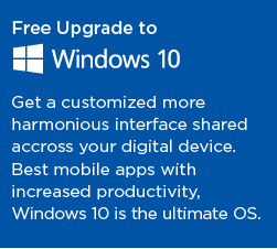 Windows 8 - Get a customized more harmonious interface shared across your digital devices. Best mobile apps with increased productivity, windows 8 is the ultimate OS. - Linx Tablet